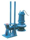 잠수할 수 있는 하수 오물 펌프 (WQ)