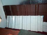Толь металла стальной плитки толя утюга PPGI/PPGL покрашенный листом Corrugated