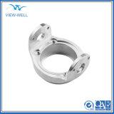 Подвергать механической обработке CNC запасной части алюминиевого сплава оборудования спорта