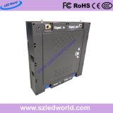 P6 SMD3528広告のための屋内フルカラーのLED表示パネル