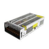 Como-250-24 Smun 110V/220 VAC para 24VDC 10A Mini-alimentação eléctrica comutável