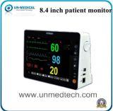 8-дюймовый Multi-Parameters монитор пациента для проверки использования