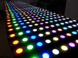 4*10W 4in1 LED Miniträger-bewegliches Hauptlicht