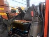 Verwendeter ursprünglicher Gleisketten-Exkavator Japan-Hitachi Zx70 für Verkauf