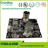装置アセンブリPCB PCBA OEMのマザーボードを追跡するGPS