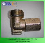 Части CNC металла высокой точности подвергая механической обработке