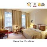 고품질 프로젝트 목제 객실 고정되는 호텔 거실 가구 (HD1301)