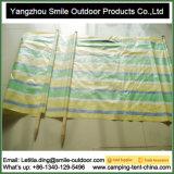 Windproof изготовленный на заказ располагаться лагерем шатра лобового стекла пляжа сени печати