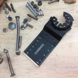 лезвие Allfitlock отрезока погружения конца карбида 34mm осциллируя для машины Starlock