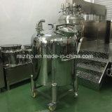 500L Stainless Steel veste de réservoir de mélange Navire de chauffage