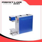 Mini fabricante do laser, máquina 10W /20 W /30W /50W do gravador