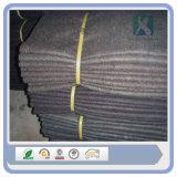Alibaba textile étanche gris Lit matelas