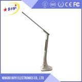 Tabla de LED lámpara de escritorio, lámpara de LED Desk