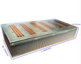 Wärme-Rohr-Kühlkörper-Metallkühlkörper