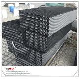 La torre di raffreddamento della torretta industriale di CTI riempie l'imballaggio
