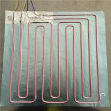 Chauffage électrique de bonne qualité pour l'élément chauffant Al-Foil dans réfrigérateur