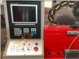 Machine de découpe plasma automatique, le bras de la faucheuse Plasms CNC