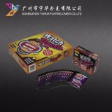 De Speelkaarten van de Kaarten van het Kaartspel van de Handel van het Spel van de Raad van de douane
