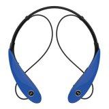 熱い新式のスポーツのNeckbandの無線Bluetoothの2018個のステレオのイヤホーンピストン、Micが付いているイヤホーンのヘッドセット