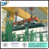 Высокая температура MW25-21085L/2 подъемного рычага селектора для круглых и стальные трубы
