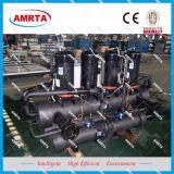 Wassergekühltes Rolle-Kühler-Gerät