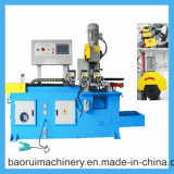 Mc-425CNC Máquina de cortar el tubo completamente automático