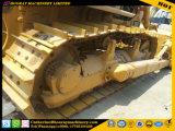 Bulldozer utilizzato del cingolo del trattore a cingoli D7g di Consruction Equipoment, bulldozer utilizzato del gatto D7g