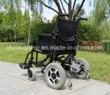 Кресло-коляска электрическая для неработающего