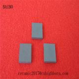 Pedazo de cerámica del nitruro de silicio de la precisión