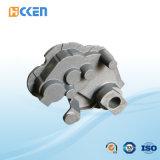 Gießerei-kundenspezifische Aluminiumlegierung ISO-9001 Druckguss-Auto-Zubehör