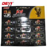 3G de super Lijm van /Cyanocrylate van de Lijm voor de Reparatie/de Bouw/de Houtbewerking/de Verpakking van Schoenen