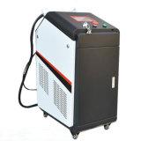 100W 500W laser de poche Enlèvement de la rouille de la machine de nettoyage