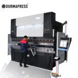 Delem DA66T MB8 200t 3200 CNC presse plieuse hydraulique de servo de tôle complet avec 8 mm