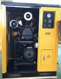 10HP Gabinete silencioso compresor de aire
