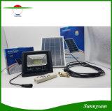 10W 25W 40W 60W 100W 200W 300W Projecteur haute luminosité solaire Énergie solaire lumière à LED