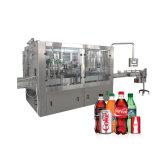 Sunswell Équipement de remplissage de boissons gazeuses en bouteille