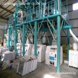 Технологическая линия маиса фабрики Китая