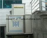 Гидравлическая платформа для инвалидов фен