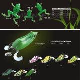 Fischen-Frosch