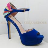 2013 NOUVELLES chaussures sexy de partie de femme (YMS002191-02)