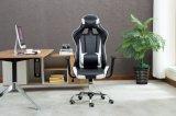 인간 환경 공학 사무용 가구 컴퓨터 PU 가죽 기대는 도박 의자