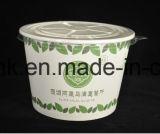 Bol de potage de papier remplaçable 850ml