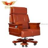 Presidenza esecutiva dell'ufficio di cuoio di lusso per il vice presidente (A-063)