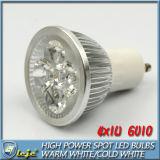 Светодиодный прожектор 4W