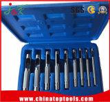 Le perforateur creux a placé 9 parties par Steel