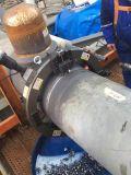 전기 관 관 절단 경사지는 기계 찬 파이프 절단기