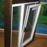 Il foglio disuguale di alluminio Inclinare-Gira la finestra