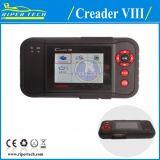 2014 Лучшие по рейтингу первоначального запуска X431 Creader VIII Авто кода запуска сканера Creader 8 Professional Crp129
