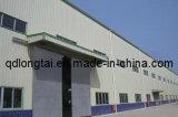 가벼운 강철 구조물 Prefabricated 강철 작업장