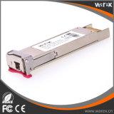 ブロケード互換性のある10GBASE XFP 1330nm-TX/1270nm-RX 40kmのトランシーバ